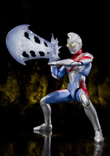 Image 6 for Ultraman Dyna - Ultra-Act - Flash Type (Bandai)