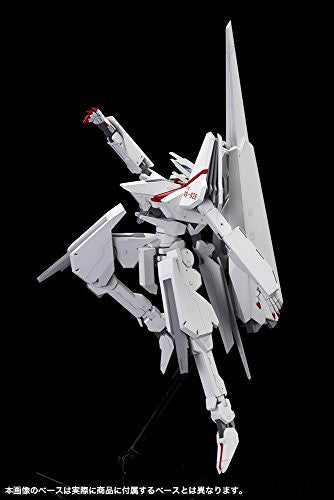 Image 8 for Shidonia no Kishi - Tsugumori - 1/100 - Animation ver. (Kotobukiya)