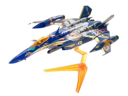 Image 3 for Macross Frontier The Movie ~Sayonara no Tsubasa~ - Sheryl Nome - YF-29 - 1/100 - Durandal Valkyrie Fighter Mode Sheryl Marking Version (Bandai)