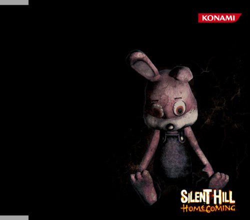 Image 6 for SILENT HILL SOUNDS BOX