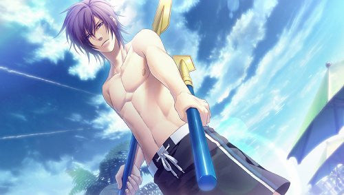 Image 12 for Hakuoki SSL: Sweet School Life [Limited Edition]