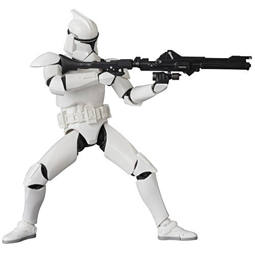Image 1 for Star Wars - Clone Trooper - Mafex No.041 (Medicom Toy)