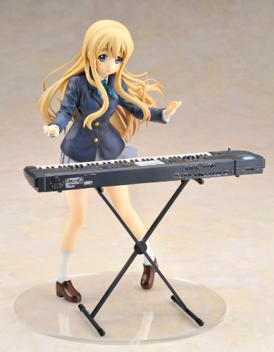 K-ON! - Kotobuki Tsumugi - 1/8 (Alter)