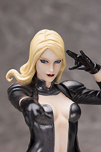 Image 3 for X-Men - Emma Frost - Marvel NOW! - X-Men ARTFX+ - 1/10 (Kotobukiya)