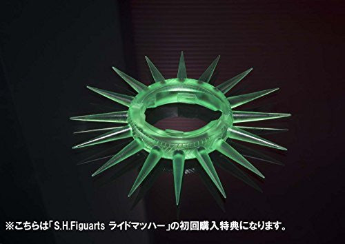 Image 2 for Kamen Rider Drive - Ride Macher - S.H.Figuarts (Bandai)