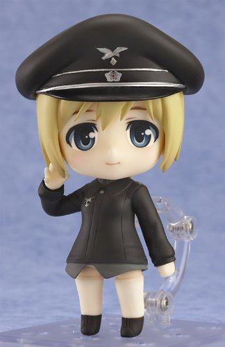 Image 2 for Strike Witches - Erica Hartmann - Nendoroid #269 (Good Smile Company)