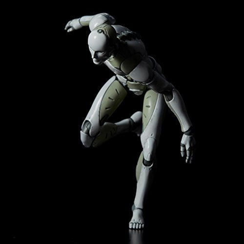 Image 14 for TOA Heavy Industries - Synthetic Human - 1/12