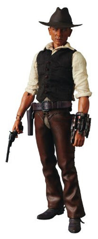 Image for Cowboys & Aliens - Jake Lonergan - Real Action Heroes #561 - 1/6 (Medicom Toy)
