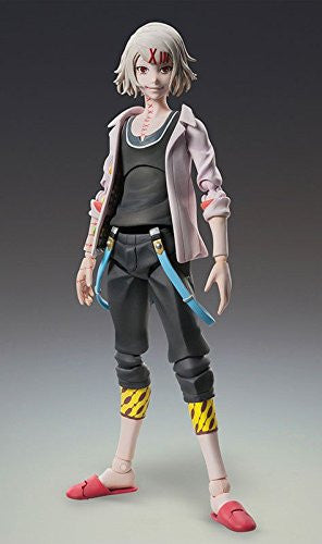 Image 1 for Tokyo Ghoul - Suzuya Juuzou - Super Action Statue (Medicos Entertainment)