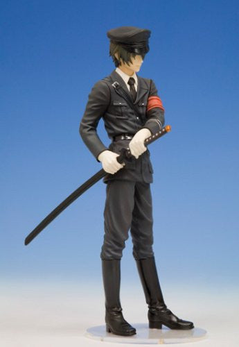 Image 4 for Togainu no Chi - Akira - 1/10 - Military Ver.