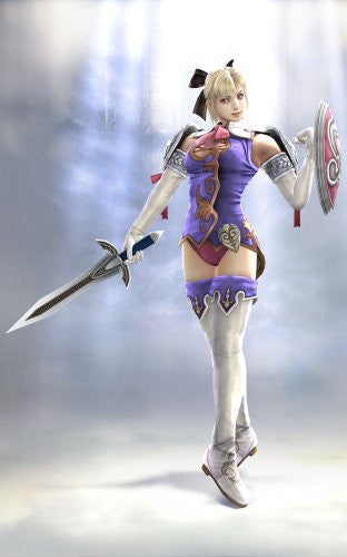 Image 8 for Soul Calibur IV