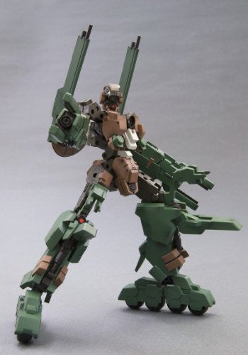 Image 2 for RF-9 Revenant Eye - Frame Arms - 1/100 - 006 (Kotobukiya)