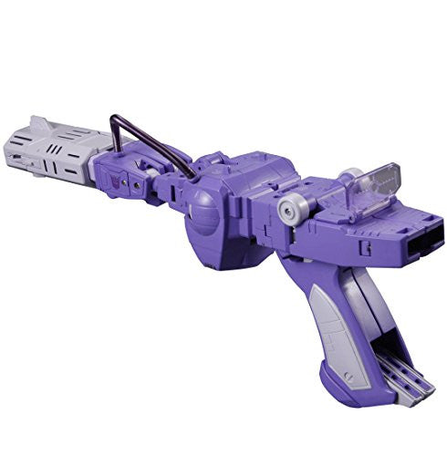 Image 5 for Transformers - Shockwave - The Transformers: Masterpiece MP-29 (Takara Tomy)