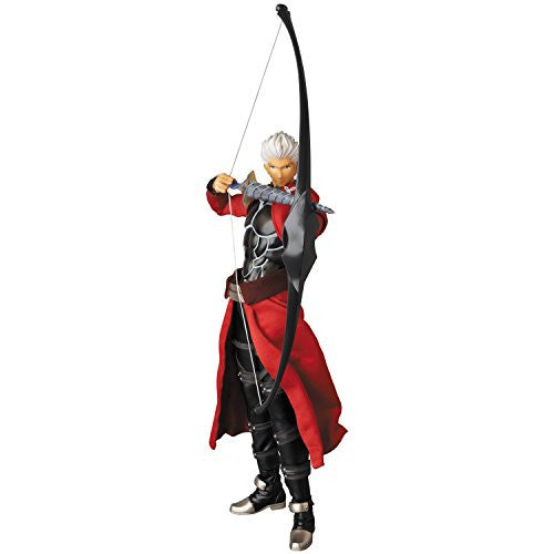 Image 5 for Fate/Stay Night Unlimited Blade Works - Archer - Real Action Heroes #705 - 1/6 (Medicom Toy)
