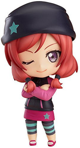 Image for Love Live! School Idol Project - Nishikino Maki - Nendoroid #572 - Training Outfit Ver. (Good Smile Company)