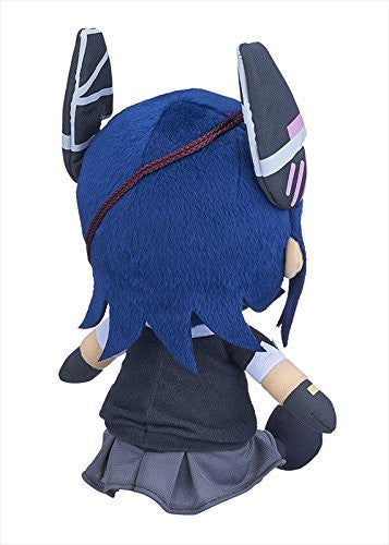 Image 4 for Kantai Collection ~Kan Colle~ - Tenryuu - Osuwari Plush (Ensky)