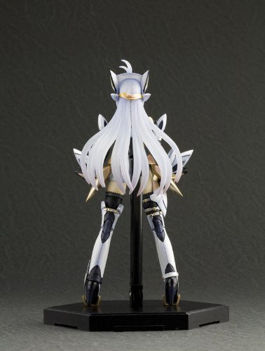 Image 4 for Xenosaga Episode III: Also sprach Zarathustra - KOS-MOS - 1/12 - Ver.4 (Kotobukiya)