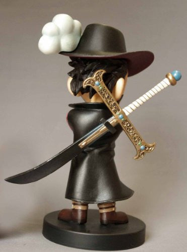 Image 2 for One Piece - Juracule Mihawk - Bobblehead (Plex)