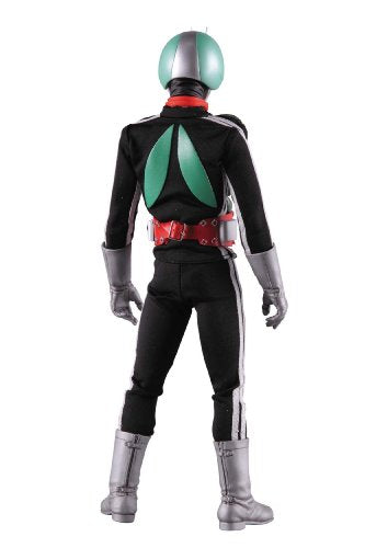 Image 5 for Kamen Rider - Shin Cyclone - Real Action Heroes - 1/6 (Medicom Toy)