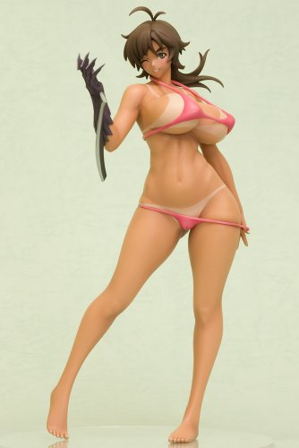 Image 7 for Witchblade - Amaha Masane - 1/7 - Swimsuit Ver. (Orchid Seed)