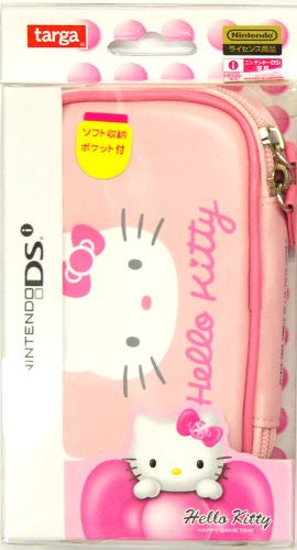 Image 1 for Hello Kitty Pouch DSi (Pink)