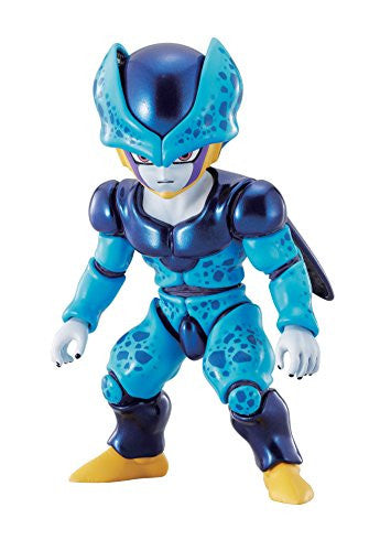 Image 3 for Dragon Ball Z - Perfect Cell - Dimension of Dragonball (MegaHouse)