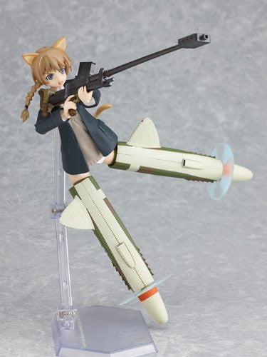Image 4 for Strike Witches - Lynette Bishop - Figma #106 (Max Factory)