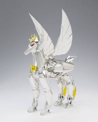 Image 4 for Saint Seiya - Pegasus Seiya - Myth Cloth EX - 2nd Cloth Ver. (Bandai)