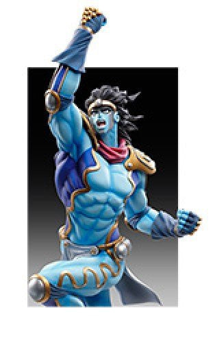 Image 3 for Jojo no Kimyou na Bouken - Stardust Crusaders - Star Platinum - Statue Legend #27 - Second Ver. (Di molto bene)