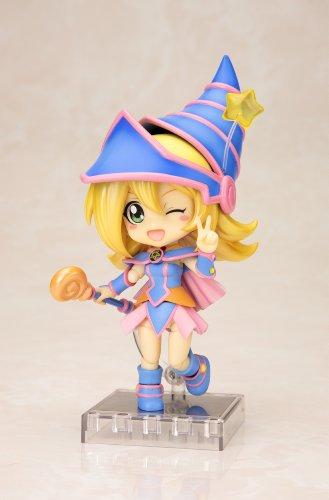 Image 2 for Yu-Gi-Oh! Duel Monsters - Black Magician Girl - Cu-Poche #5 (Kotobukiya)