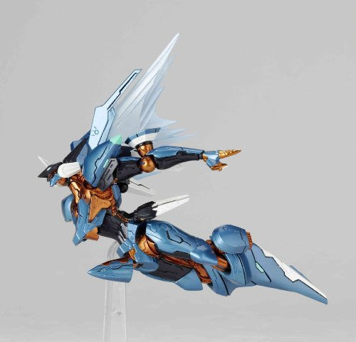 Image 4 for Zone of the Enders - Jehuty - Revoltech - 103 (Kaiyodo)