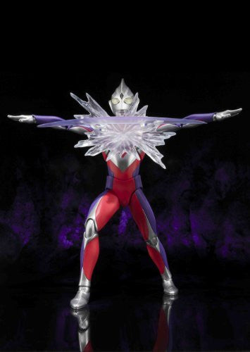 Image 6 for Ultraman Tiga - Ultra-Act - Multi Type, Renewal ver. (Bandai)