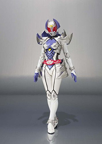 Image 6 for Kamen Rider x Kamen Rider Double & Decade: Movie War 2010 - Kamen Rider Kiva-la - S.H.Figuarts (Bandai)