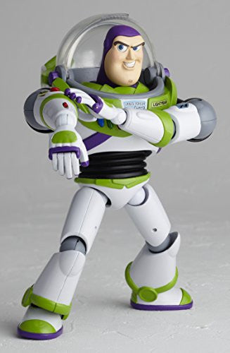 Image 6 for Toy Story - Buzz Lightyear - Green Army Men - Revoltech - Revoltech SFX #011 - Legacy of Revoltech LR-046 (Kaiyodo)