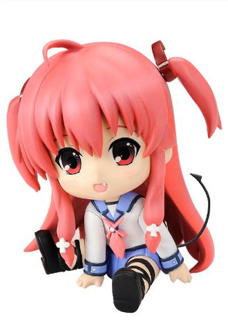 Image for Angel Beats! - Yui - Petanko (Penguin Parade)
