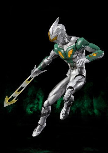 Ultraman Zero THE MOVIE: Choukessen! Beriaru Ginga Teikoku - Mirror Knight - Ultra-Act (Bandai)