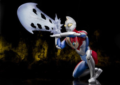 Image 5 for Ultraman Dyna - Ultra-Act - Flash Type (Bandai)