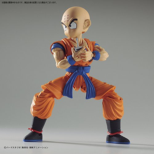 Image 4 for Dragon Ball Z - Kuririn - Figure-rise Standard