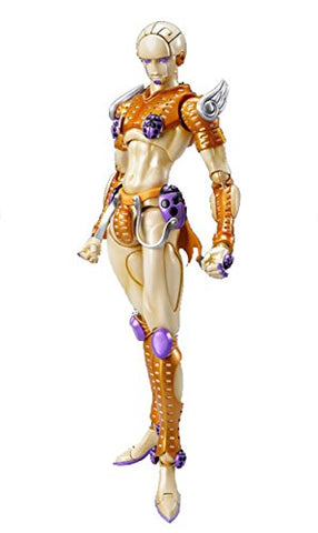 Image for Jojo no Kimyou na Bouken - Vento Aureo - Gold Experience - Super Action Statue #38 (Medicos Entertainment)