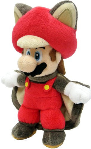 Image 2 for New Super Mario Bros. U - Mario - Small (San-ei)