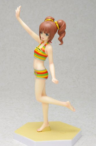 Image 4 for The Idolmaster - Takatsuki Yayoi - Beach Queens - 1/10 - Swimsuit ver. (Wave)