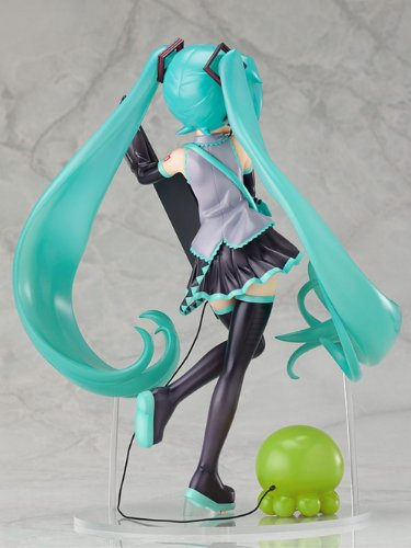 Image 4 for Vocaloid - Hatsune Miku - 1/7 - HSP ver. (Max Factory)