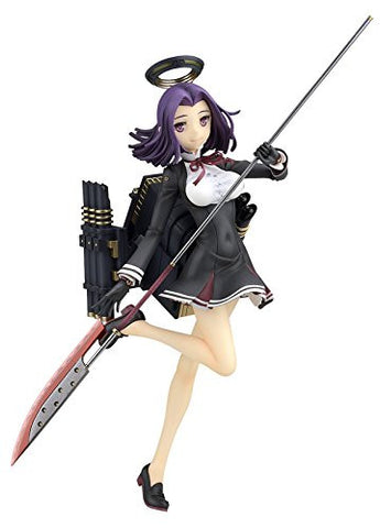 Image for Kantai Collection ~Kan Colle~ - Tatsuta - 1/8 (Ques Q)
