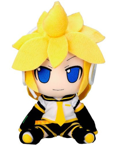 Image for Vocaloid - Kagamine Len - Nendoroid Plus #05 (Gift)