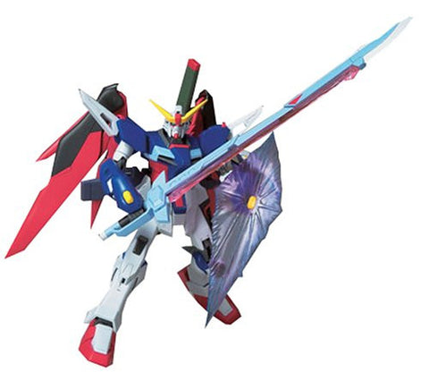 Image for Kidou Senshi Gundam SEED Destiny - ZGMF-X42S Destiny Gundam - Mobile Suit in Action!! (Bandai)