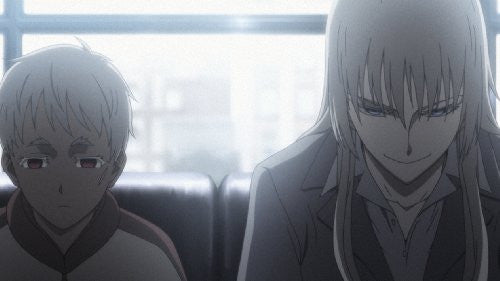 Image 10 for Jormungand 1 [Blu-ray+CD Limited Edition]