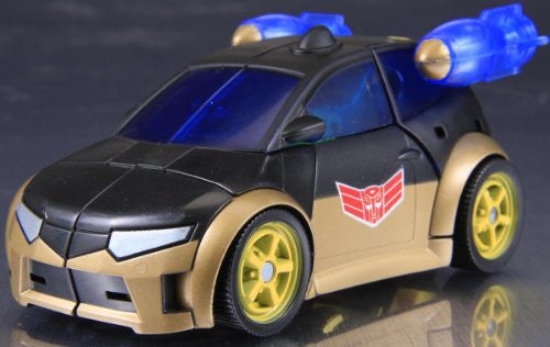 Image 4 for Transformers Animated - Bumble - TA31 - Elite Guard Bumblebee (Takara Tomy)