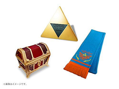 Image 2 for Zelda Musou Hyrule Warriors [Treasure Box]