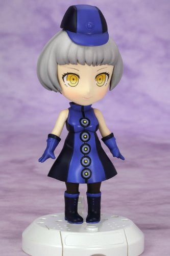 Image 8 for Persona 4: The Ultimate in Mayonaka Arena - Elizabeth - Nanorich - Voice Collection (Griffon Enterprises)