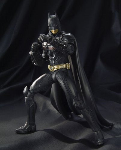 Image 3 for The Dark Knight - Batman - Movie Realization - 1/9 (Bandai)
